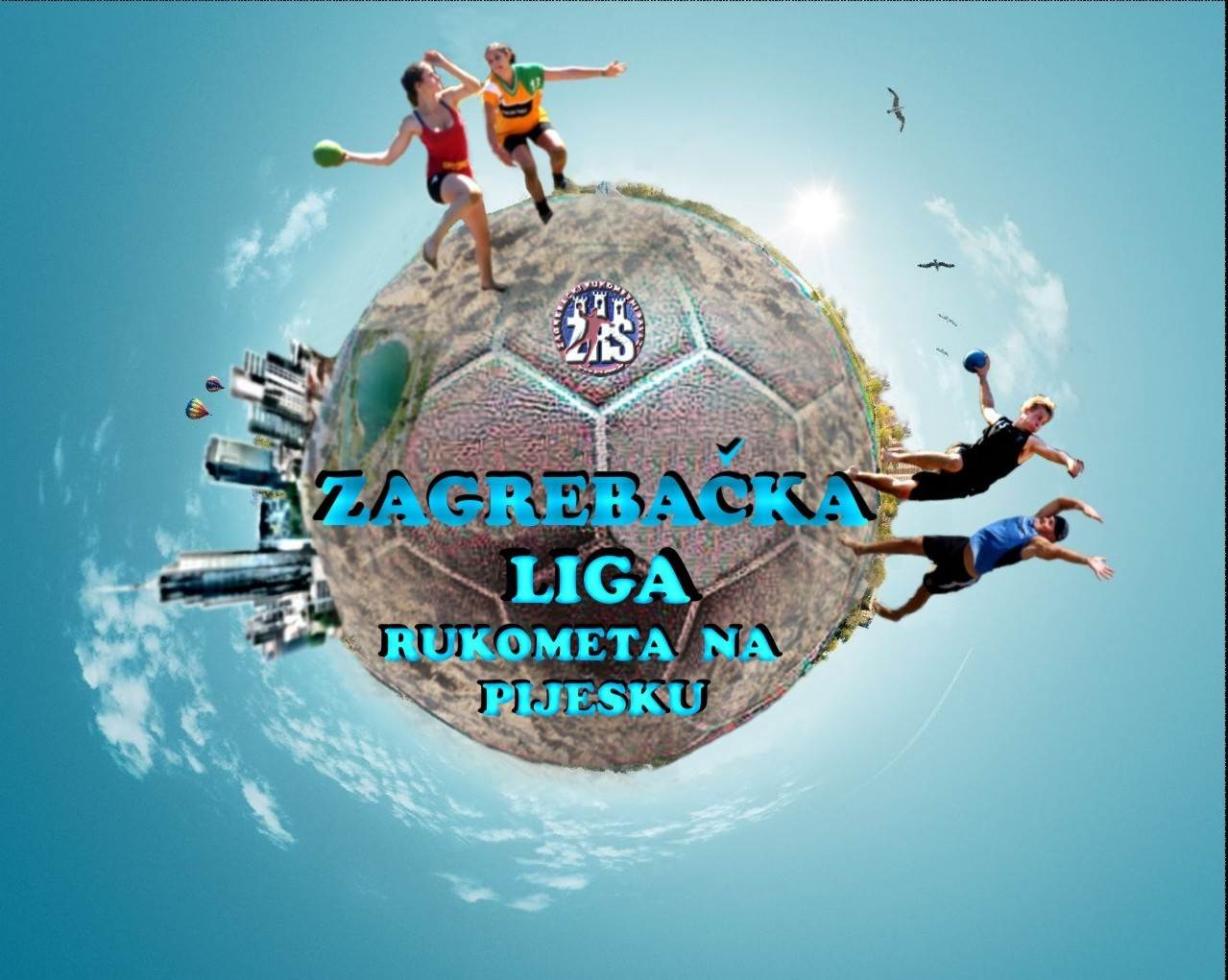 Zagrebačka liga